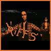 Gramercy Riffs icon.