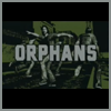 Orphans icon.