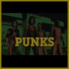 Punks icon.