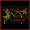Cochise icon.