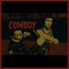 Cowboy icon.