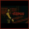 Vermin icon.